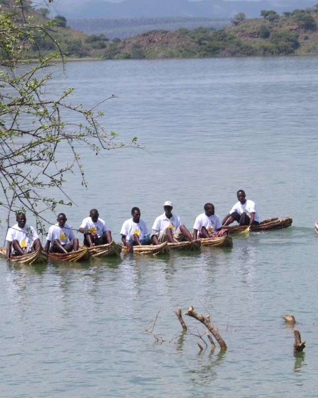 Njemp boat race
