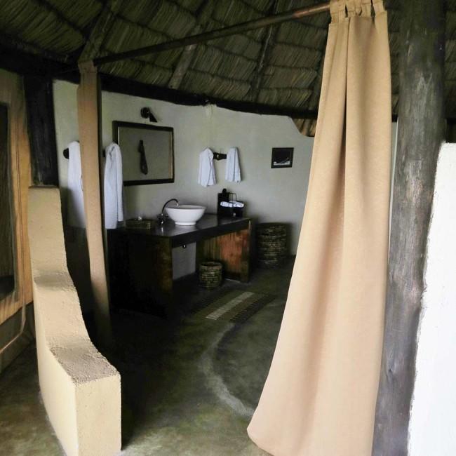 Superior Room #2 bath