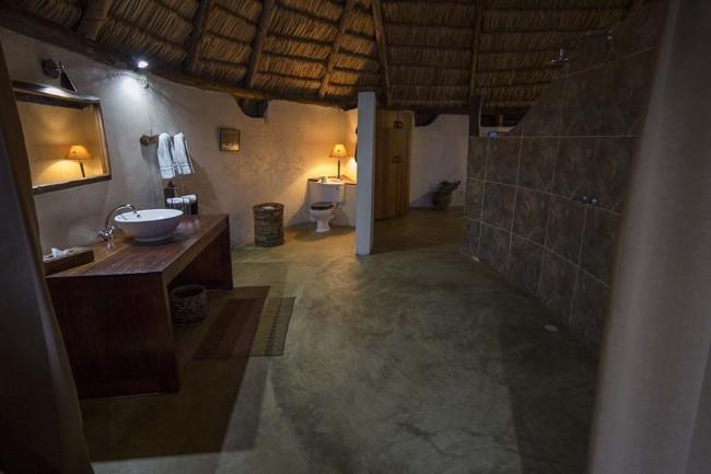 Superior Room @2 bath night